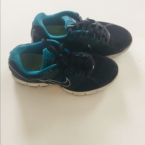 timeless design 03d4e 996d8 Women s Nike Size 8 Lunarglide 2 Great Condition!